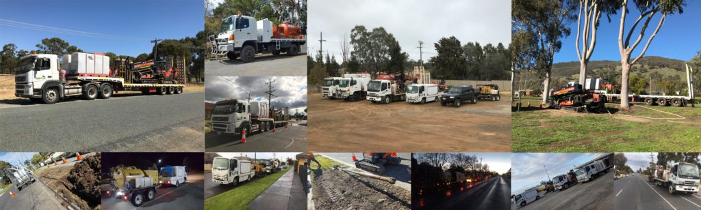 Husky Drilling – Horizontal Directional Drilling Services